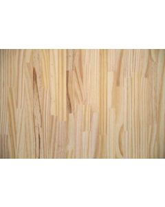 Painel Madeira Pinus Clear A 2500x1220x18mm