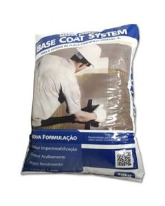 Massa Base Coat System 20Kg