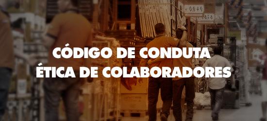 Código de Conduta Ética - Colaboradores
