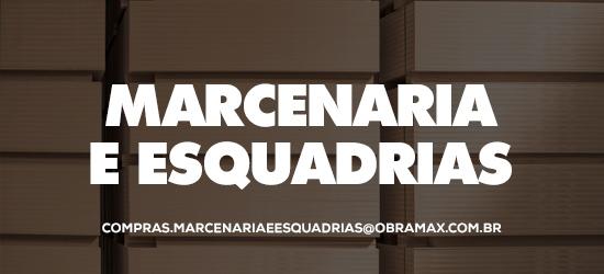 Marcenaria e Esquadrias